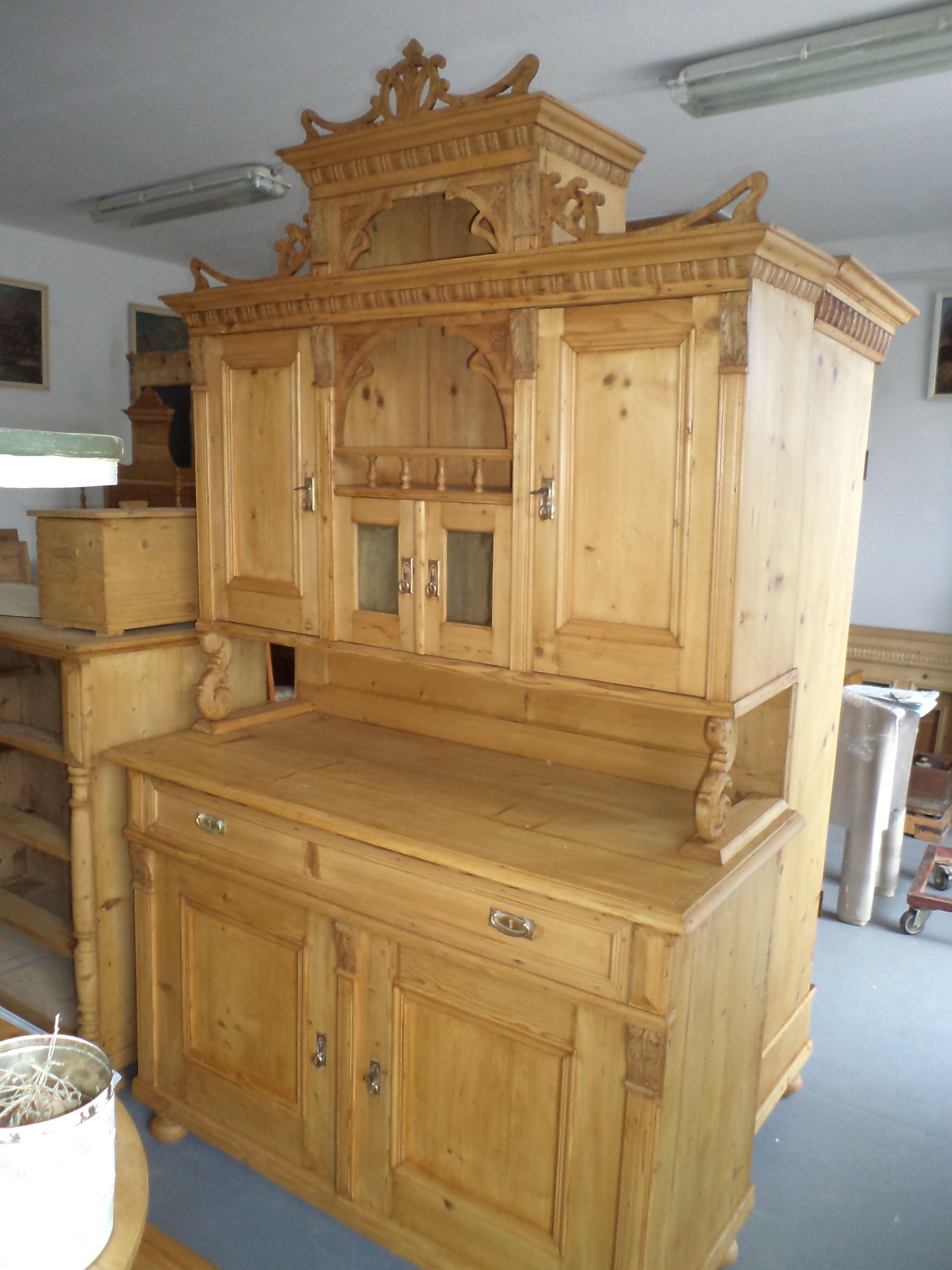 unique kitchen cabinet